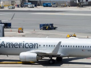 american airlines mapt